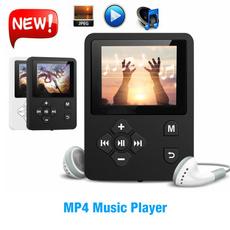 Mp4, Earphone, button, musicplayer