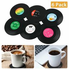 Cup, mugcoaster, placemat, diningampbar
