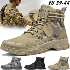 armybootformen, Army, Outdoor, windproofshoe