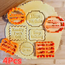 Funny, Baking, biscuitcutter, biscuit