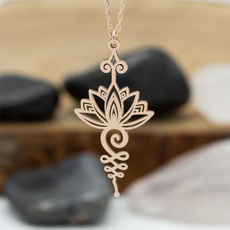 Fashion, namastenecklace, necklace for women, medicalnecklace