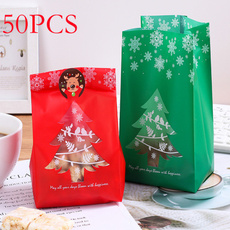 decoration, Christmas, Gifts, Food