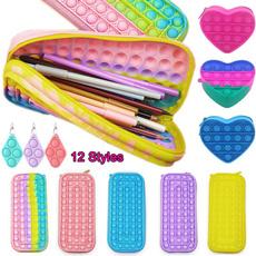 case, Heart, Toy, stresstoy