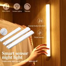 chargingbodyinductionlamp, led, Home Decor, Closet