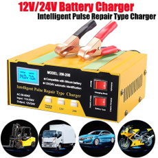 Battery Charger, jumpstarter, Battery, charger