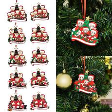 christmastreependant, Fashion, Door, Christmas