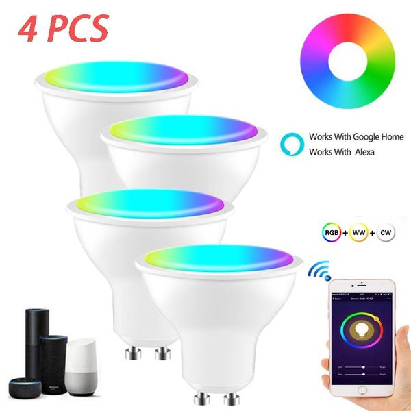 Light Bulb, smartlight, wifismartlight, googlehome