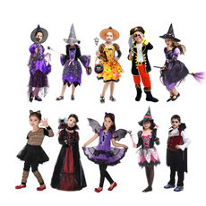 kidscostume, Cosplay, Carnival, Masquerade