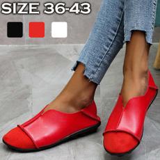 casual shoes, softshoe, Ballet, Boat Shoes