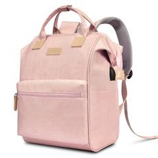 student backpacks, Shoulder Bags, School, Wool