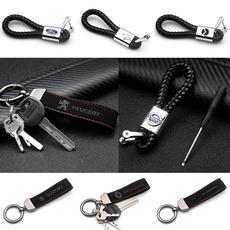 Dodge, Emblem, Jewelry, Chain