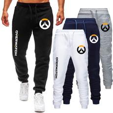 overwatch, Outdoor, Winter, men trousers