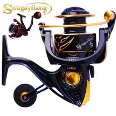 spinningreel, trollingfishingreel, Outdoor Sports, Travel
