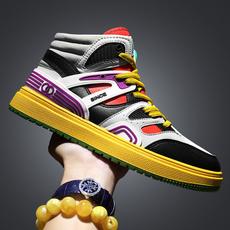 hightopsneaker, Sneakers, Fashion, sports shoes for men