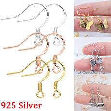 Sterling, 925earringhook, Jewelry, Earring