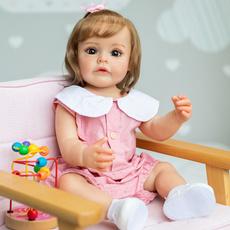 handmadedoll, newborndoll, doll, Children's Toys