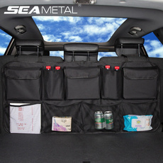 Storage, travelstoragebag, Cars, carseatbackorganizer