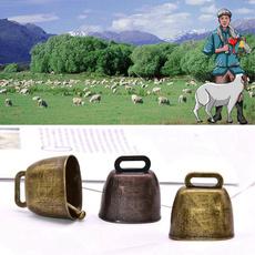 Sheep, Copper, horse, crisp