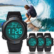 Fashion, Waterproof, Watch, fashion watches