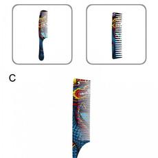 rattailcomb, unbreakable, salonhairdressingcomb, pointedtailcomb