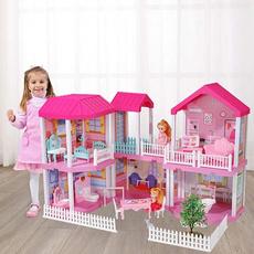 Cottage, Toy, diy, Home & Living