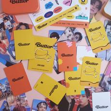 Butter, K-Pop, btsbutter, kpopfashion