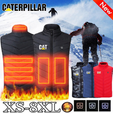 Vest, Fashion, Winter, Hiking