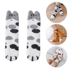 cute, cosysock, Winter, thermalsock
