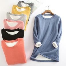 thickfleece, blouse, Underwear, Fashion