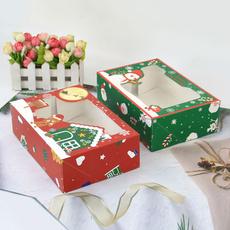 Box, Fashion, Christmas, Gifts