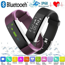 heartratemonitor, androidsmartwatch, Wristbands, iossmartwatch