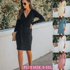 tunicdresse, Midi Dresses, Long Sleeve Dresses, Sleeve