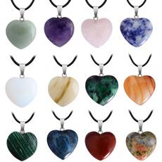 agatenecklace, agatependant, gemstonenecklace, Jewelry