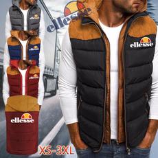 Vest, Fashion, purffervest, Winter