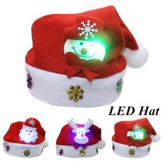 Children, Fashion, led, Christmas