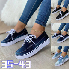 casual shoes, Blues, Sneakers, Fashion