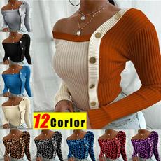 blouse, strapless, Plus Size, Shirt
