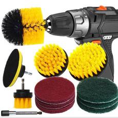 drillbrushset, drillscrubberbrush, Electric, Automotive