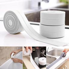 Bathroom, Waterproof, kitchenandhome, Stickers