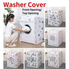 Machine, dryercover, Waterproof, washingmachinecover