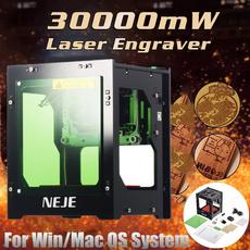 Mini, Laser, engravering, engraver