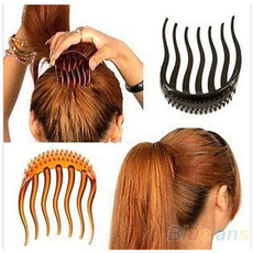 hairstyle, plastichairclip, hairaccessory, hair