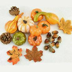 thanksgivingpumpkindecor, artificialpumpkindecor, Garden, diyhalloween