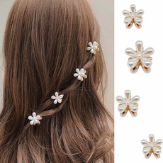 Mini, hairornament, flowerhairpin, Sweets