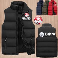 Jacket, Vest, Fashion, sleevelessjacket
