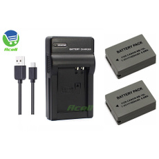 usb, canon, nb10l, charger