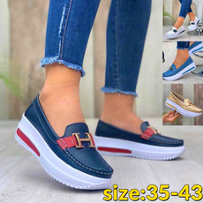 Flats, Sneakers, Plus Size, Womens Shoes