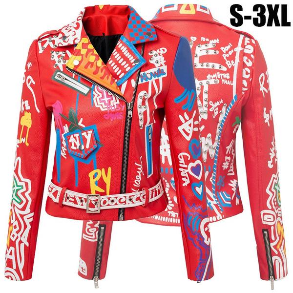 leatherjacketforwomen, Fashion, Sleeve, motorcyclejacket
