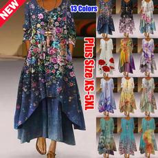 dressesforwomen, long dress, plus size dress, Dress