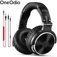 Dj, Monitors, Portable Audio & Headphones, Wired Headset